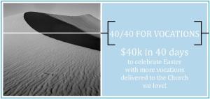 40K in 40 Days Challenge