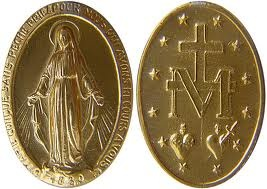 O Mary conceived without sin, pray for us who have recourse to thee.